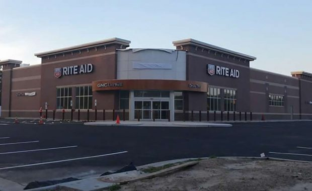 Rite Aid Willow Oaks Hampton Virginia